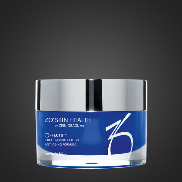 OFFECTS EXFOLIATING POLISH zo skinhealth