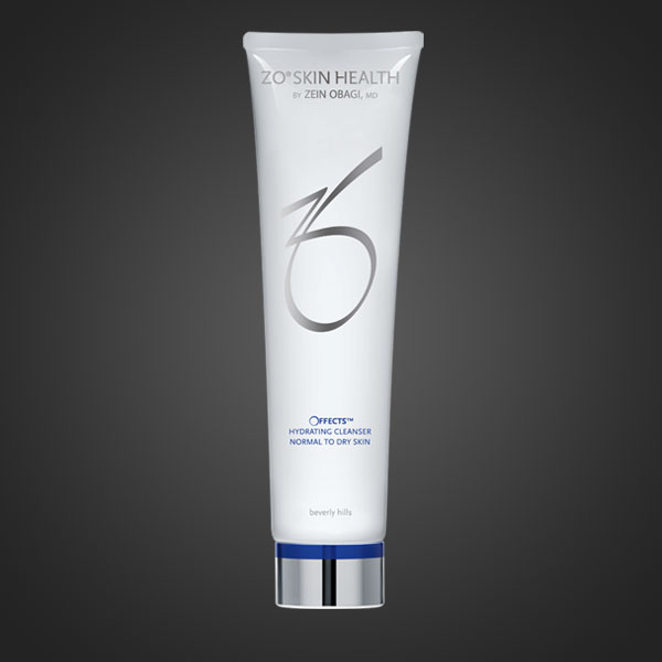 OFFECTS HYDRATING CLEANSER zo skinhealth