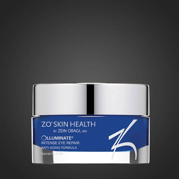 Olluminate Intense Eye Repair zo skinhealth