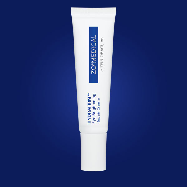 Hydrafirm Eye Brightening Repair Creme, dark circles under the eyes