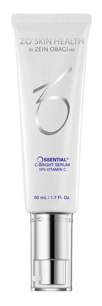 oily skin hydration, oseential-c bright serum