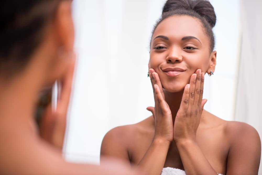 pores, shrinking pores, myths about your pores
